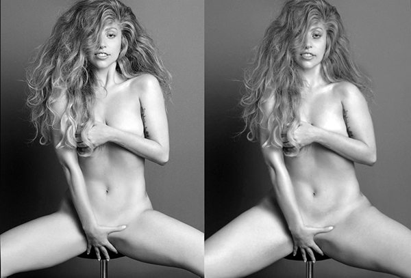 before after photoshop Editing  retouch stars shopped