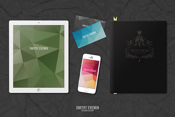 free,Mockup,identity,design,psd,company,iPad,aphone 5s,book,business card,shape