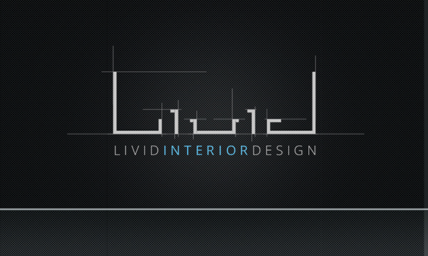 Livid interior design comm class on behance for Interior designs company names