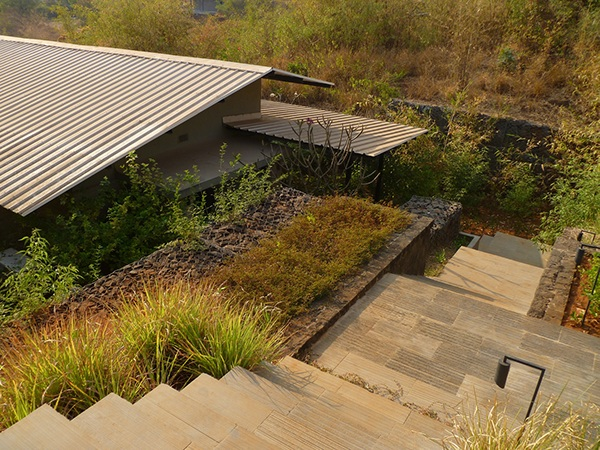 Shillim Retreat And Institute On The National Design