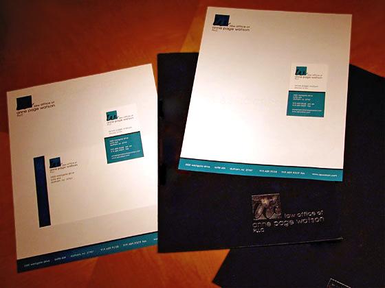 ad design brochure design ad brochure Corporate Identity business card Stationery