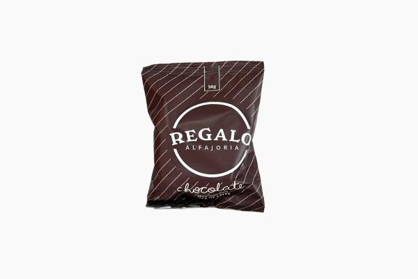 alfajor chocolate Doce leite Dulce leche Cocoa alfajores regalo alfajoria flowpack Display