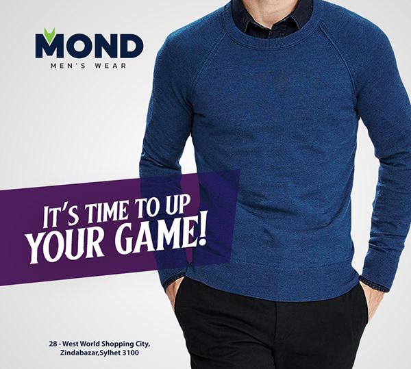 Mond Men's Wear