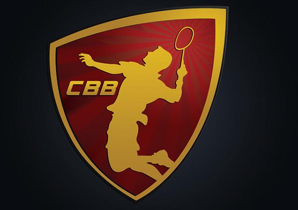 Badminton Club Logo on Behance
