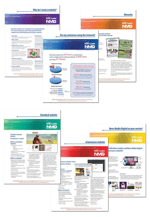 editorial design digital and print pdf