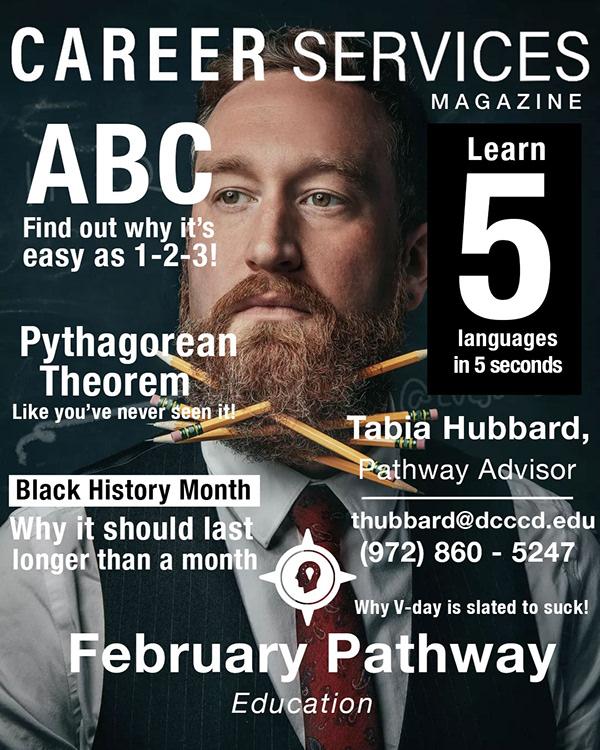 Career Services Magazine