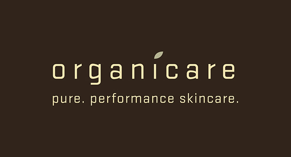 Vision Workshop,Organicare,makeup,skincare,cosmetics,brand identity,naming,communications,product,USDA Certified,organic,natural,eco-friendly,lotion