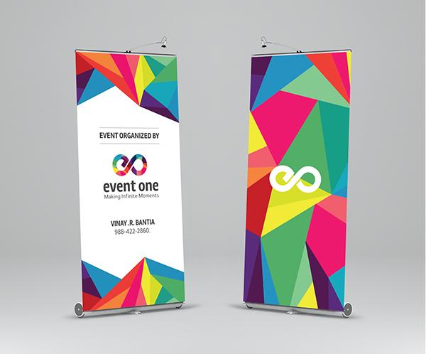 Event One Branding On Behance