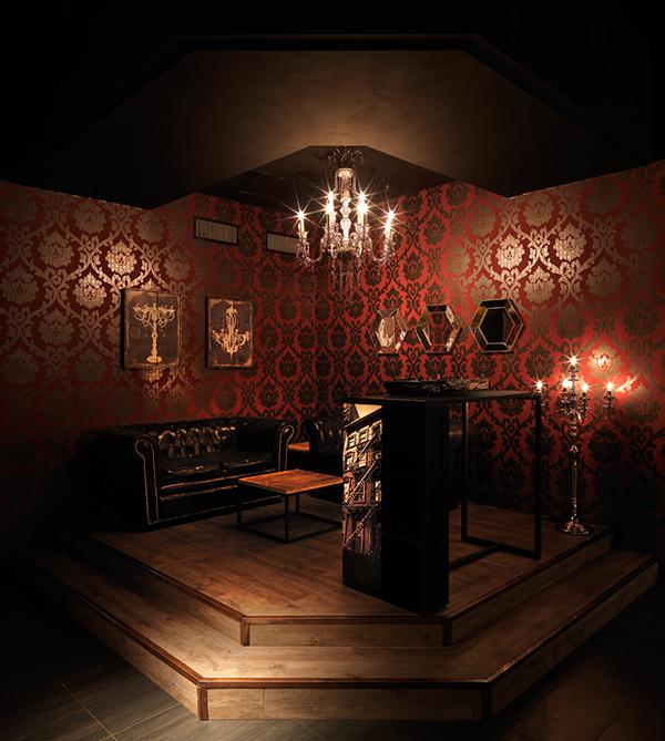 Sagamor lounge bar & restaurant by Andrea Langh c509e0c5b2e1301272e8062fc0b7fab5