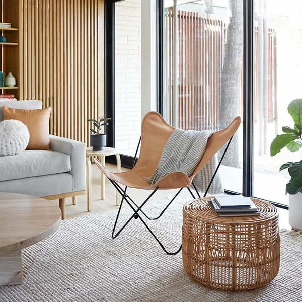 The Citizenry Indonesia Rattan Furniture Collection On Scad