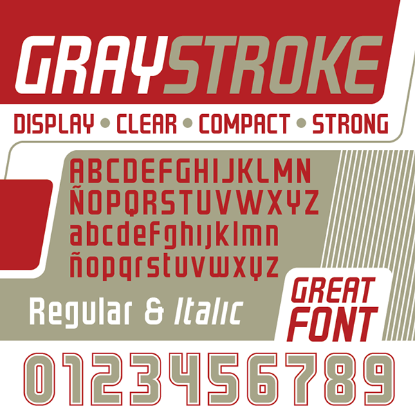font free
