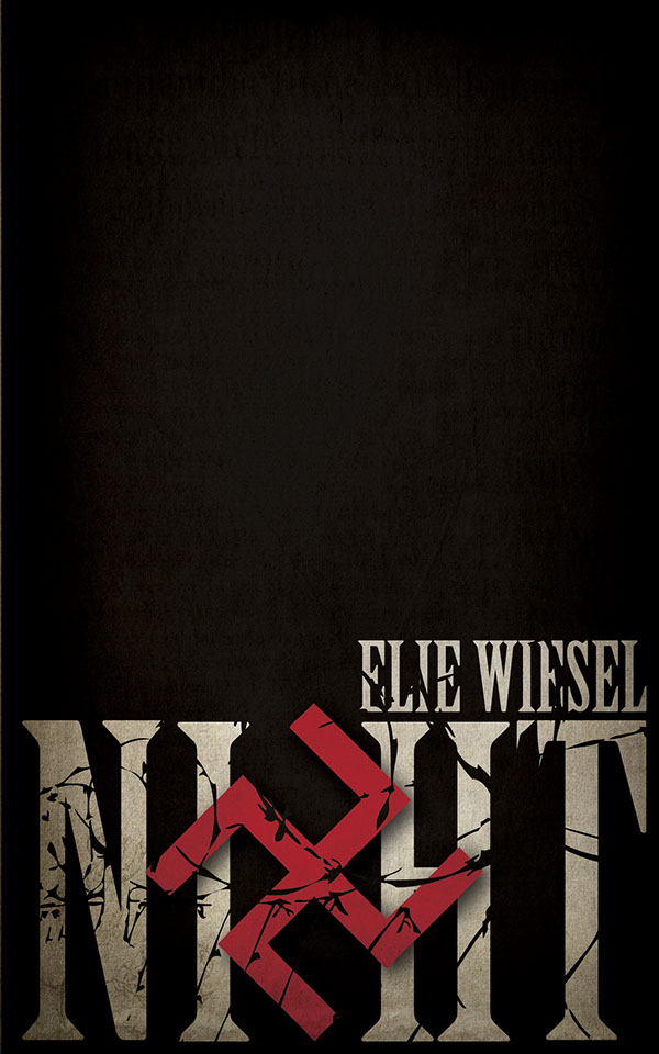 book review night by elie weisel The life of any man without dignity or value is lived in darkness, even when the sun shines brillian.
