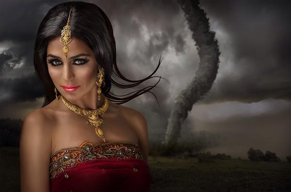 Fashion  Bal Deo baljit singh deo deo studios indian bride indian fashion photography fashion photography glamour retouching