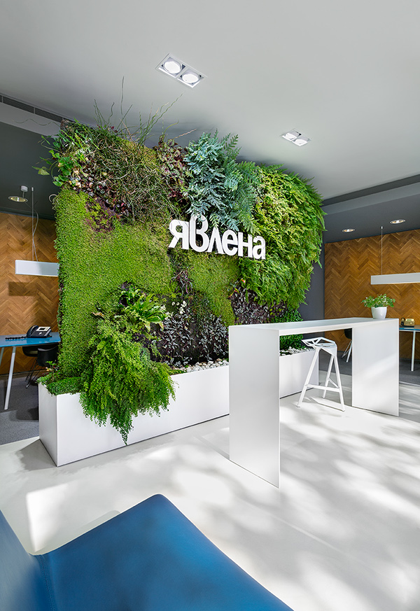 Office Y01 On Behance
