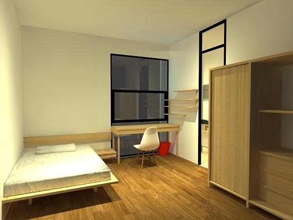 Outdoorsy Interior Design Living Room