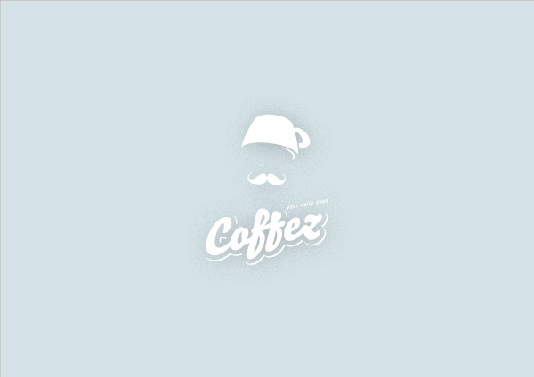 turkish coffe identity contest traditional logo package coffee cup Fez paper napkin brown cream beige wrapping Display menu Window Paper Cup hat