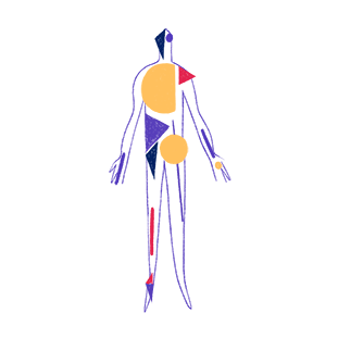 animation  motion graphics  ILLUSTRATION  colorful Character design  Cel Animation motion design
