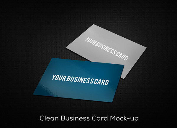 Freebie clean business card mockup psd on behance clean psd business card mock up template to showcase your business card designs in a different and original way it uses smart layers to allow easy drag and cheaphphosting Gallery