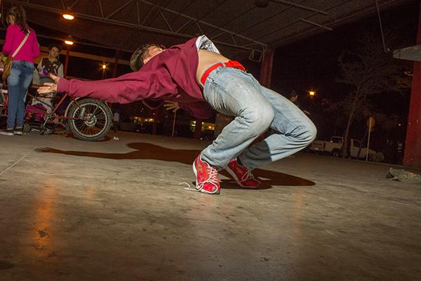 bboy Guadalajara breakdance Carlo Olmos Carrillo