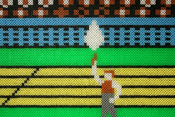 8 bit Veri  Wien  pixel  analog Retro C64