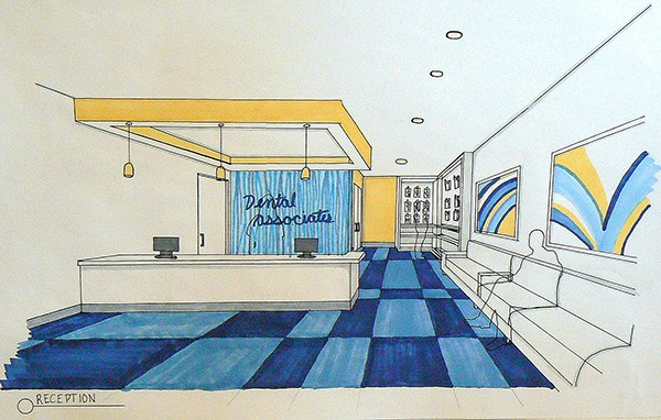 Dentist S Office On Philau Portfolios