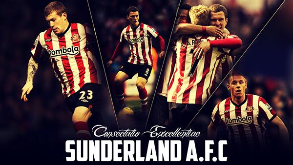 Sunderland AFC Wallpaper On Adweek Talent Gallery