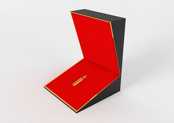 Grankulla Gold packaging Roman Klementsov