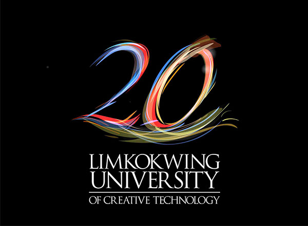 Limkokwing University 20th Anniversary on Behance