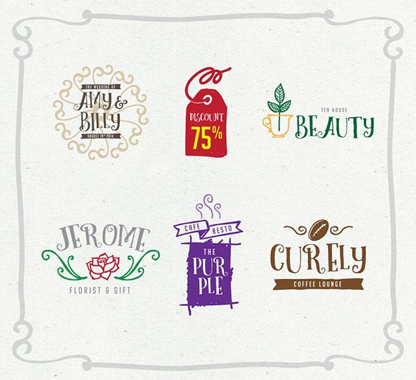 vintage girly sweet freefont free Typeface font lettering handmade Handlettering cute handcraft poster Badges download