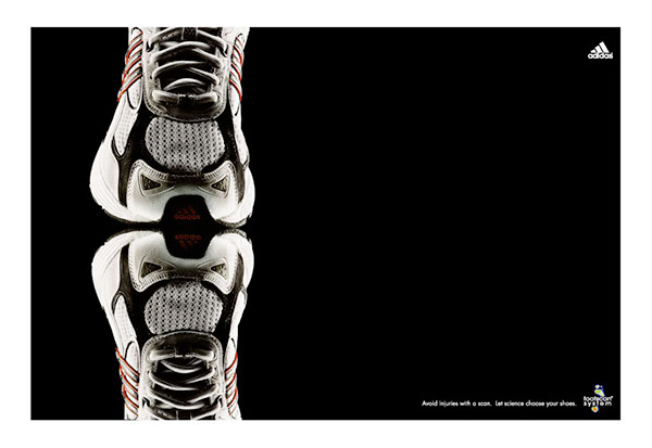 Footscan System Ankle On The Adweek Talent Gallery