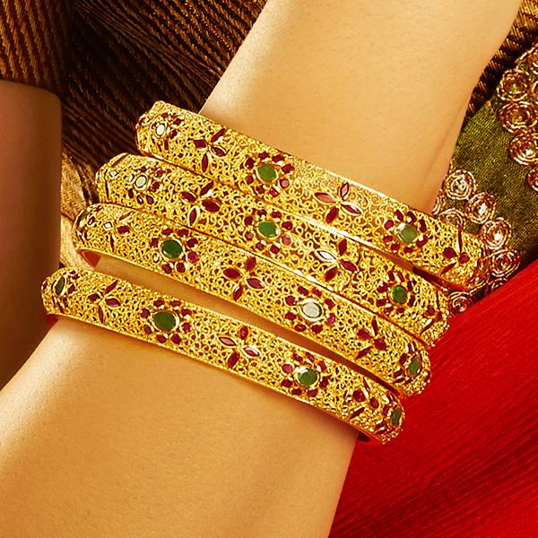 DAMAS Jewellery on Behance