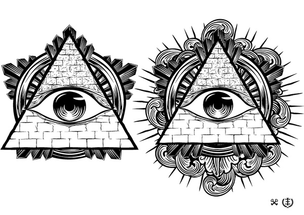 All Seeing Eye Images All Seeing Eye Final Version