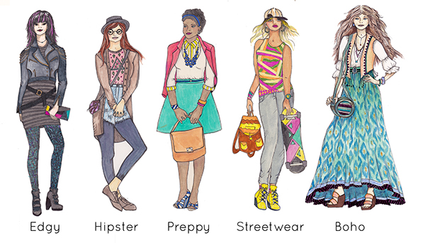 Whats Your Style On Scad Portfolios