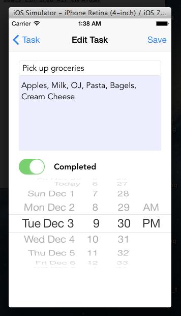 iOS Development ios
