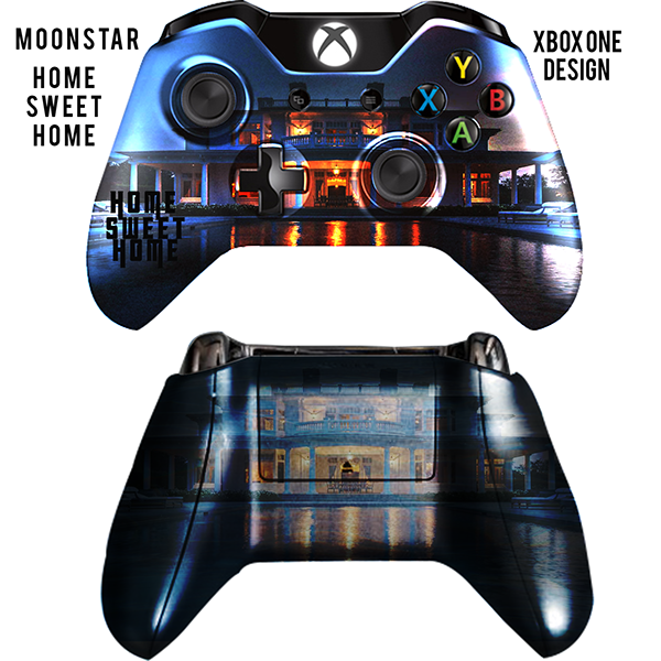Xbox controller designs on behance for Home design xbox