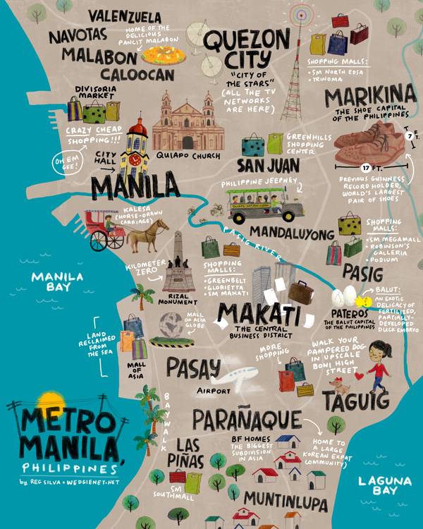 what is my observation on the quality of life in metro manila? essay 373 reviews of university of makati university of makati offers the best quality of would be my honest observation here in metro manila.