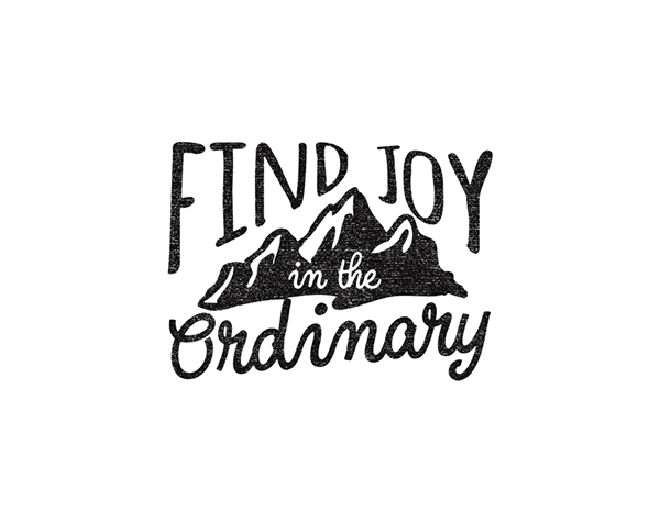 Fun Quotes Interesting Fun Quotes In Lettering On Behance