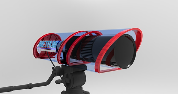 video measurement photo measurement weatherproof