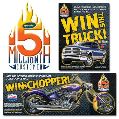 speedco Flames trucking industry muscatine iowa