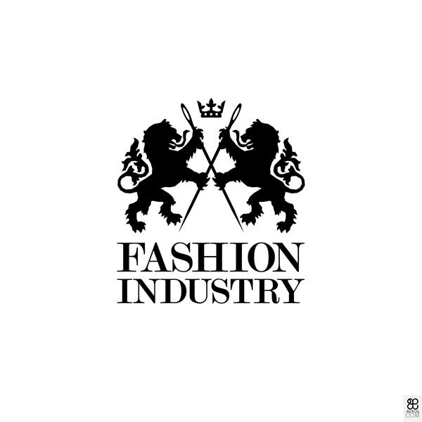 мода логотип:
