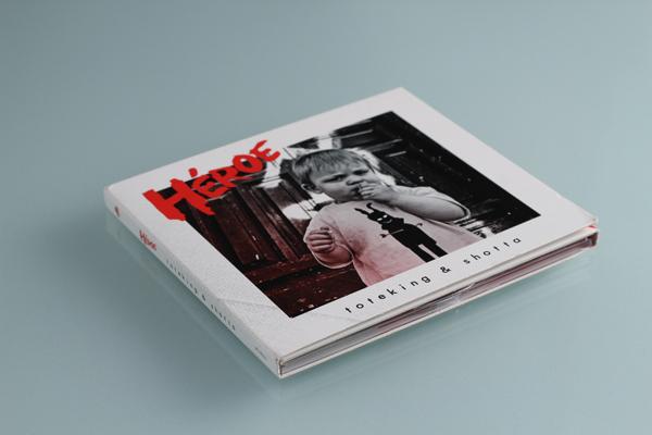 Tote king ToteKing shotta macipe lain macias heroe sevilla rap hiphop cover Album