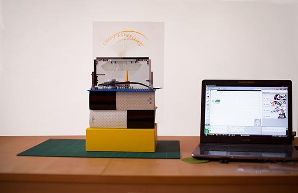 mahou,LEGO,mindstorm,Real