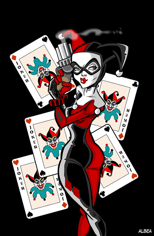 superheroe superman wonder woman Batgirl Harley Queen Bizarro Lobo two face Avengers spiderman batman justice league Black Canary