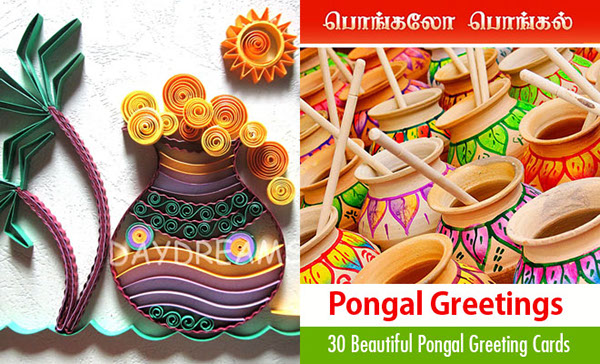 30 beautiful pongal greetings designs for you on behance pongal greetings thai pongal or pongal is one of the most popular thanksgiving or harvest pongal festival of south m4hsunfo