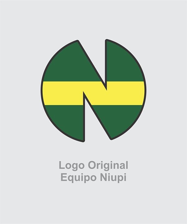 Niupi FC On Behance