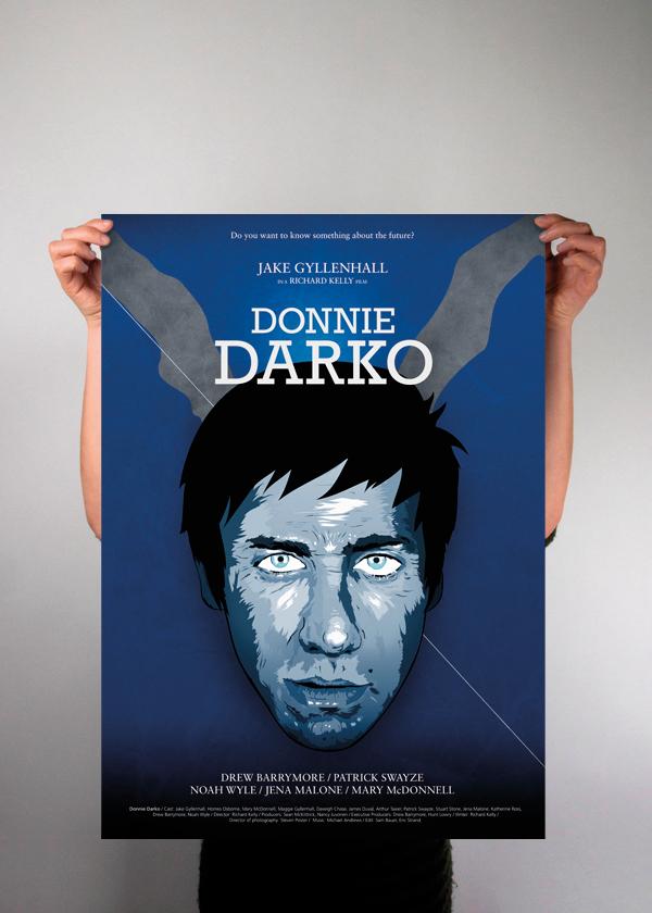 donnie darko belonging