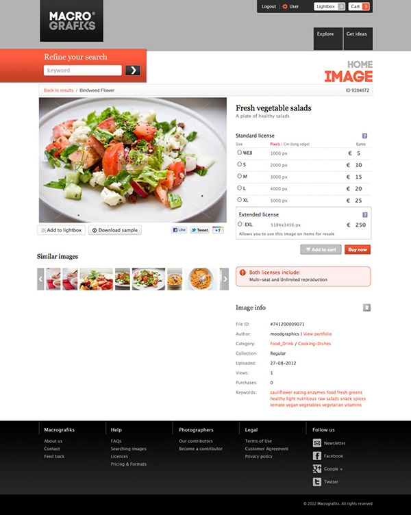 macrografiks,stock photography,images,creative,Website,resources,own business,macros,closeups,macro,ux,GUI,grid,products,store