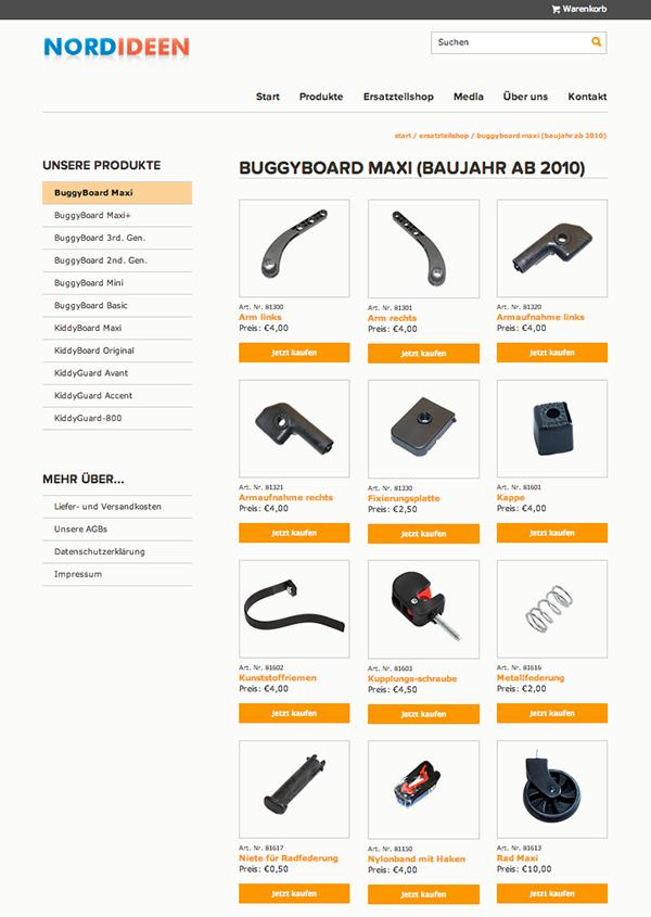 Lascal 81330 Fixierungsplatte f/ür Buggy Board Mini und Maxi