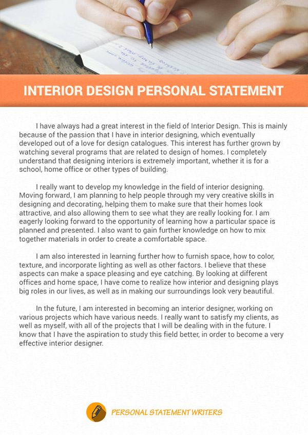 The Gallery For Interior Design Concept Statement Template