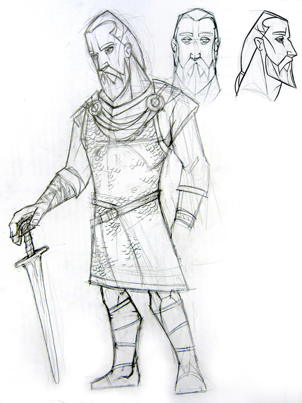 character insight in beowulf Detailed analysis of characters in unknown's beowulf learn all about how the  characters in beowulf such as beowulf and king hrothgar contribute to the story.